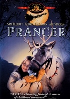 Prancer movie poster (1989) picture MOV_997954fb