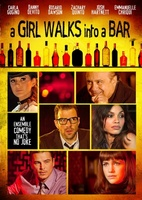 Girl Walks Into a Bar movie poster (2011) picture MOV_997d0a11