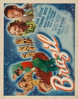 Brazil movie poster (1944) picture MOV_997d6b73
