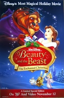 Beauty And The Beast 2 movie poster (1997) picture MOV_997eec0a
