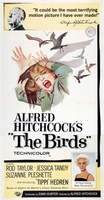 The Birds movie poster (1963) picture MOV_997f6be4