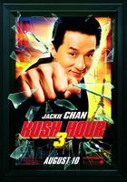 Rush Hour 3 movie poster (2007) picture MOV_997fce4b