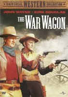 The War Wagon movie poster (1967) picture MOV_997ffba9