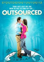 Outsourced movie poster (2006) picture MOV_998061fd