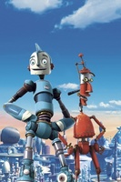 Robots movie poster (2005) picture MOV_9980dcc3