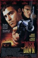 From Dusk Till Dawn movie poster (1996) picture MOV_9980f1ea