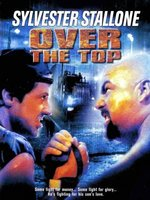 Over The Top movie poster (1987) picture MOV_9982f124