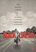 Black Like Me movie poster (1964) picture MOV_998320f7