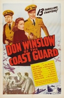 Don Winslow of the Coast Guard movie poster (1943) picture MOV_9983b39c