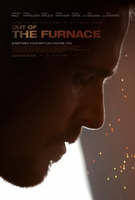 Out of the Furnace movie poster (2013) poster MOV_998a5664