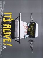 It's Alive movie poster (1974) picture MOV_998b3036