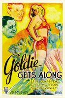 Goldie Gets Along movie poster (1933) picture MOV_998e334b