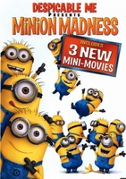 Despicable Me Presents: Minion Madness movie poster (2010) picture MOV_99918da2