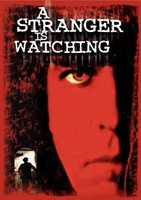 A Stranger Is Watching movie poster (1982) picture MOV_9994a043