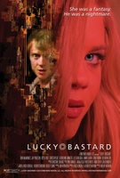 Lucky Bastard movie poster (2012) picture MOV_99951bc5