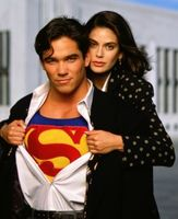 Lois & Clark: The New Adventures of Superman movie poster (1993) picture MOV_99964b7a