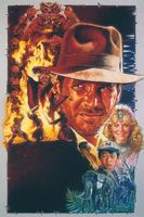 Indiana Jones and the Temple of Doom movie poster (1984) picture MOV_9998389a