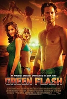 Green Flash movie poster (2008) picture MOV_999ada37