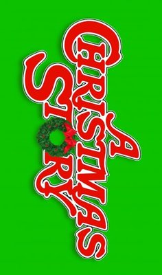 A Christmas Story movie poster (1983) poster MOV_999ca542
