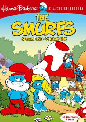 Smurfs movie poster (1981) poster MOV_999f5dfd