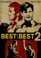 Best of the Best 2 movie poster (1993) picture MOV_999f8080