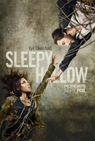 Sleepy Hollow movie poster (2013) picture MOV_99a10c90