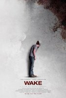 Wake movie poster (2010) picture MOV_99a39632
