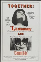 Carmen, Baby movie poster (1967) picture MOV_99a7443d