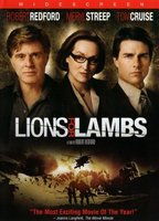 Lions for Lambs movie poster (2007) picture MOV_99a74572