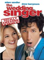 The Wedding Singer movie poster (1998) picture MOV_99a93b24