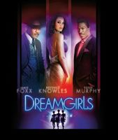 Dreamgirls movie poster (2006) picture MOV_99aa166c