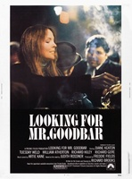 Looking for Mr. Goodbar movie poster (1977) picture MOV_99aa942d