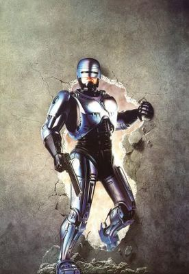 RoboCop 2 movie poster (1990) poster MOV_99b1f925