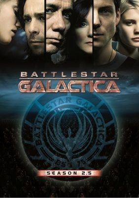 Battlestar Galactica movie poster (2004) poster MOV_99b2de57