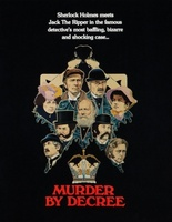 Murder by Decree movie poster (1979) picture MOV_99b3d6b0