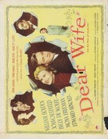 Dear Wife movie poster (1949) picture MOV_99b6b98b