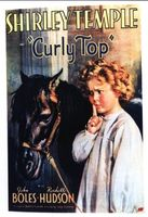 Curly Top movie poster (1935) picture MOV_99b6b9a7