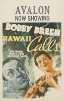 Hawaii Calls movie poster (1938) picture MOV_99b73e51