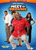 Meet the Browns movie poster (2009) picture MOV_99bbdb8b