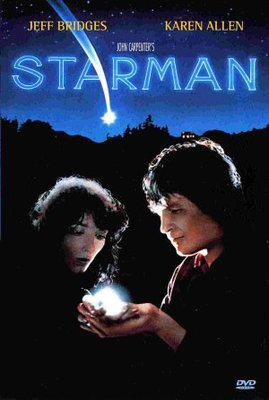 Starman movie poster (1984) poster MOV_99bf00f0