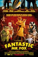 Fantastic Mr. Fox movie poster (2009) picture MOV_1fabb47a