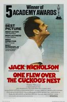 One Flew Over the Cuckoo's Nest movie poster (1975) picture MOV_99c17da4