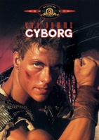 Cyborg movie poster (1989) picture MOV_99c2967a