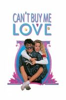 Can't Buy Me Love movie poster (1987) picture MOV_2fc8f369