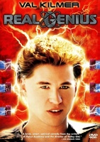 Real Genius movie poster (1985) picture MOV_99c9e912