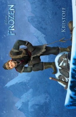 Frozen movie poster (2013) poster MOV_99cb1783