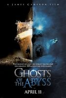 Ghosts Of The Abyss movie poster (2003) picture MOV_99ccdbfc