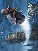 A Christmas Carol movie poster (2009) picture MOV_99cfa0ce
