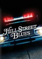 Hill Street Blues movie poster (1981) picture MOV_99d31cc6