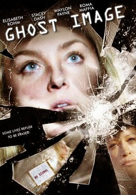 Ghost Image movie poster (2007) poster MOV_99d47cb1